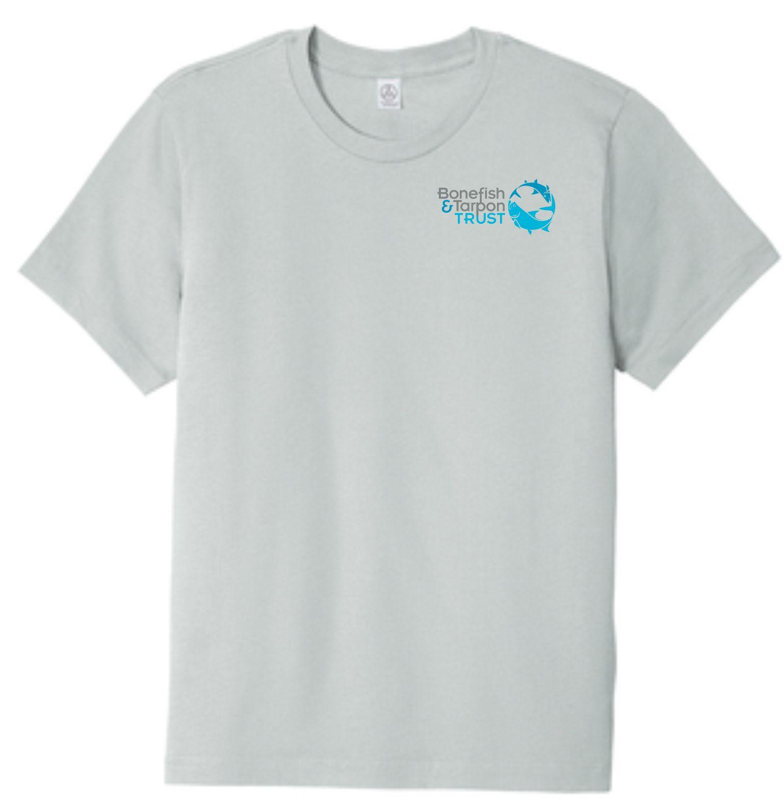 Mangrove Bone T-Shirt - front.jpg